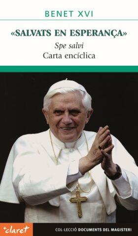 Salvats En Esperança Spe Salvi Carta Enciclica por Benet Xvi