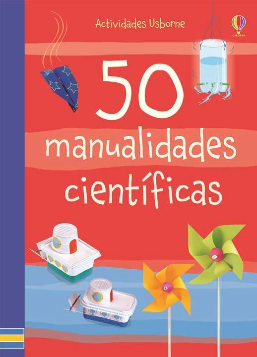 Resultado de imagen de 50 manualidades cientificas