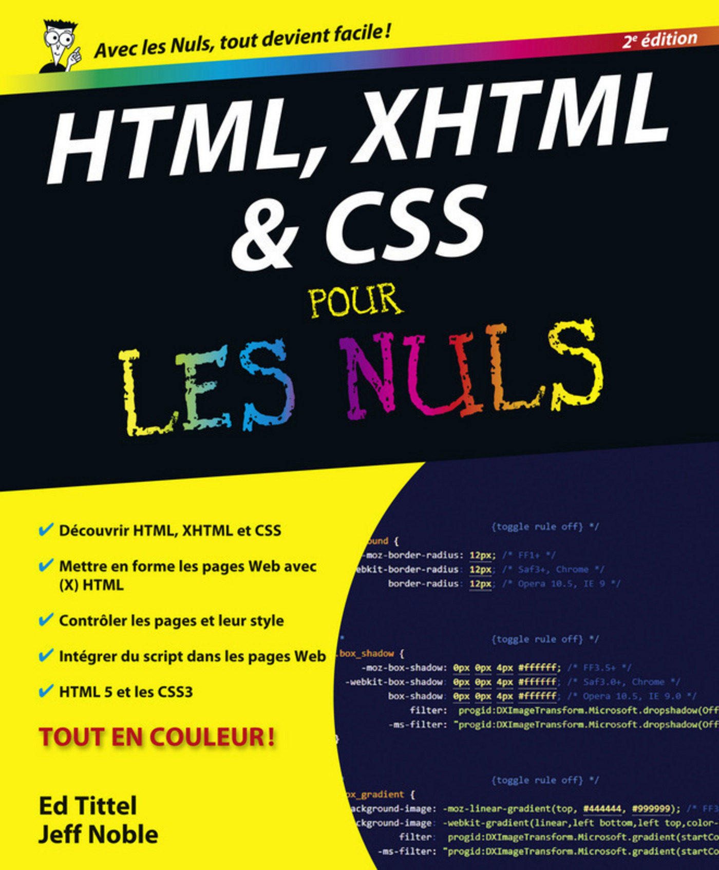 Html Xhtml And Css Ebook