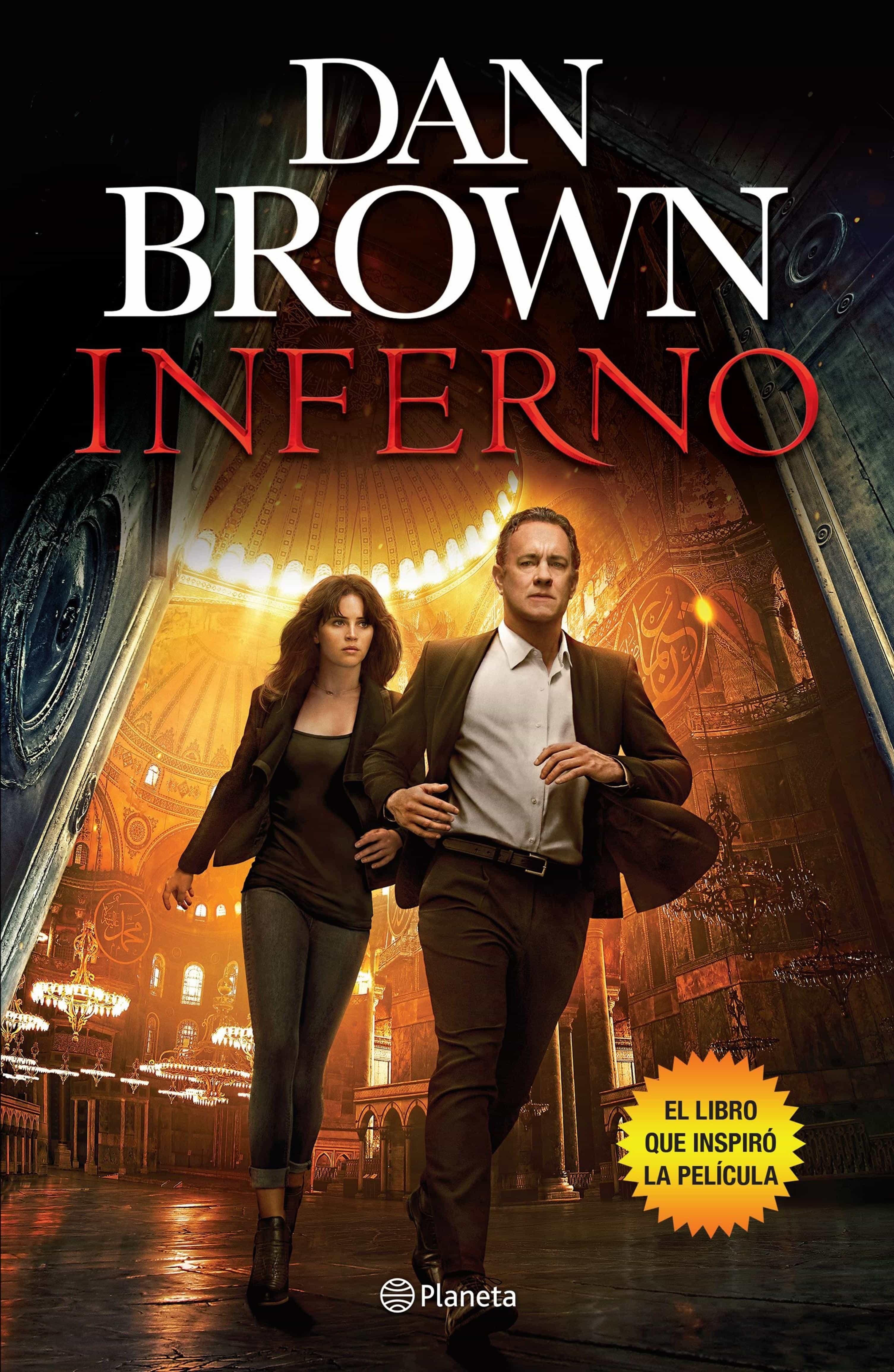 Inferno (edici�n Mexicana) (ebook)dan Brown9786070716577