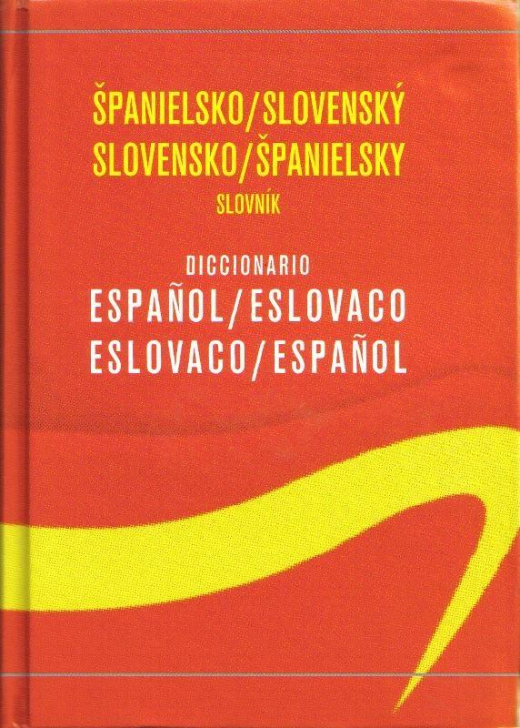 Diccionario Español-eslovaco / Eslovaco-español por Josef Sulhan epub