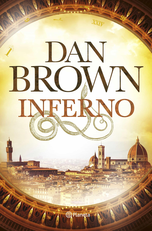 Inferno (versi�n Espa�ola) (ebook)dan Brown9788408118077