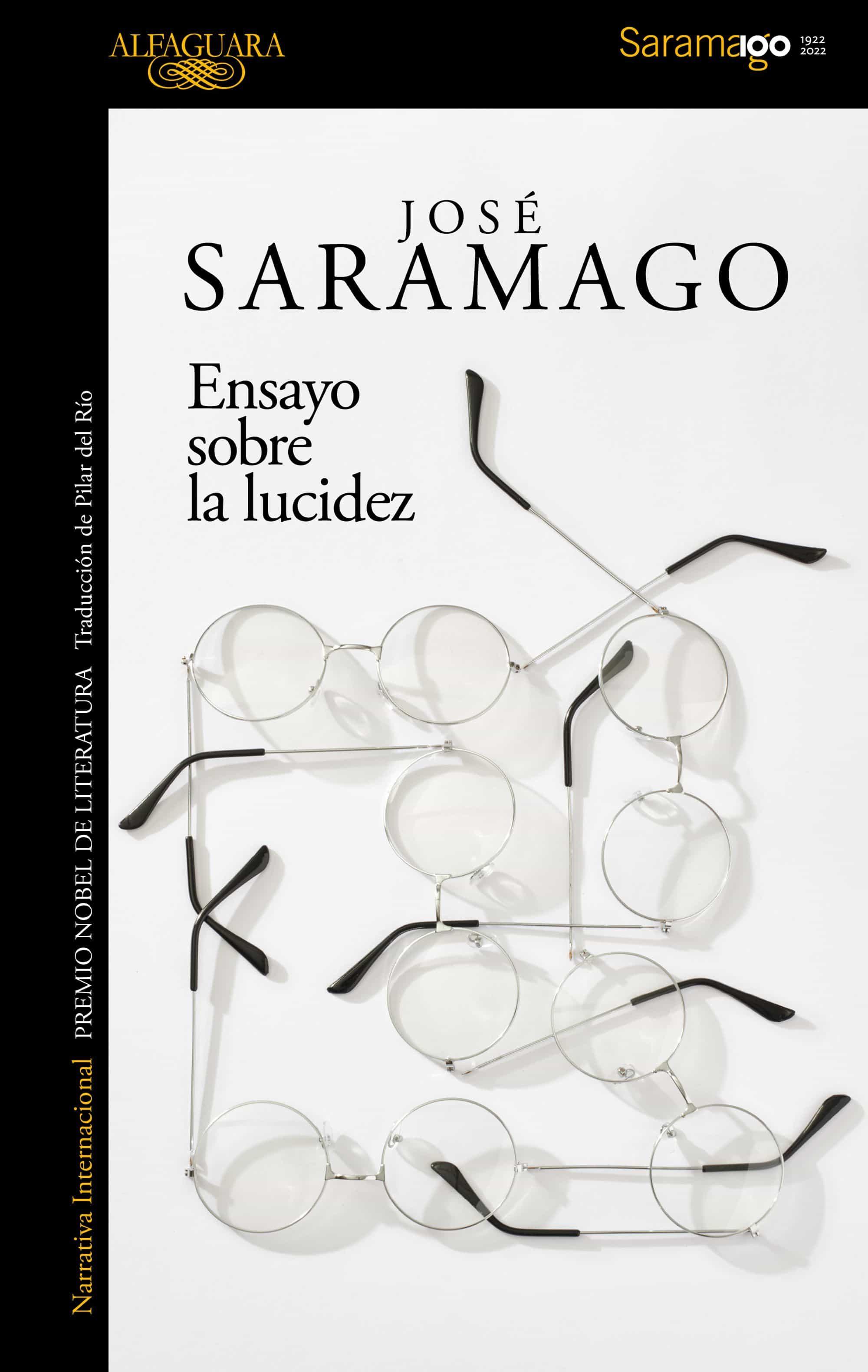 ENSAYO SOBRE LA LUCIDEZ EBOOK | JOSE SARAMAGO | Descargar