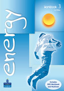 Energy 3: Workbook Pack (eso) por Vv.aa.
