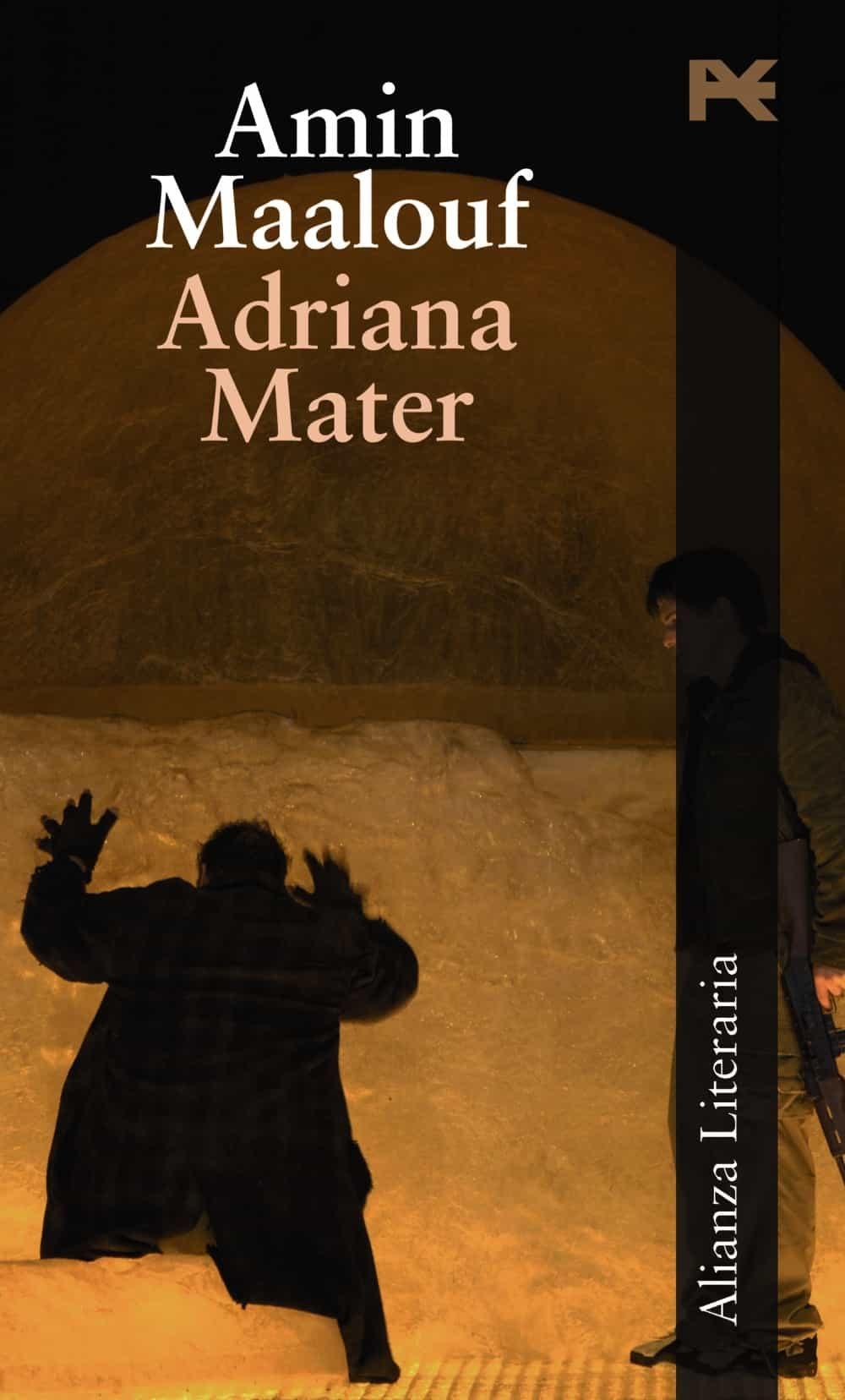 Adriana Mater por Amin Maalouf