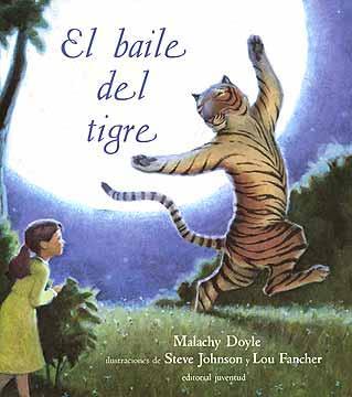 El Baile Del Tigre por Malachy Doyle Gratis