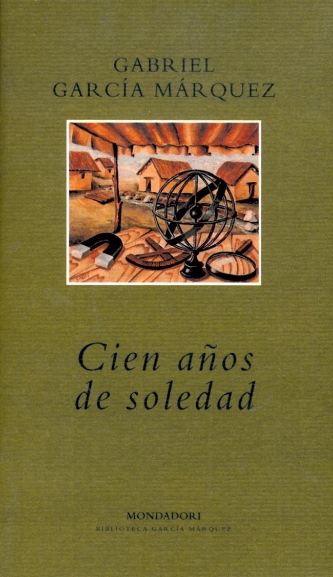 cien aÑos de soledad 2ª ed gabriel garcia marquez comprar