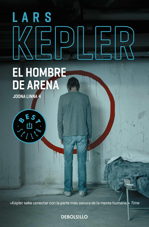 EL HOMBRE DE ARENA (INSPECTOR JOONA LINNA 4) EBOOK | LARS KEPLER ...