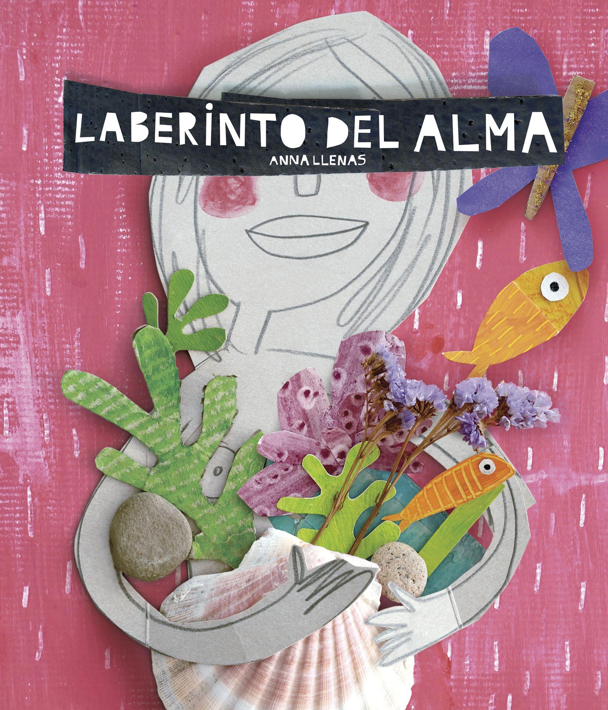 Laberinto Del Alma Anna Llenas Comprar Libro 9788467046977