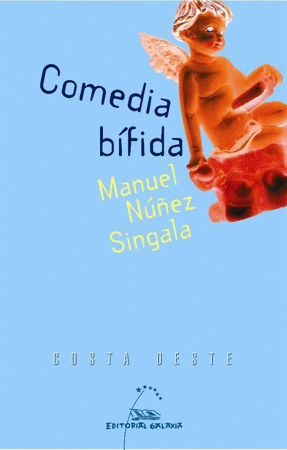 Comedia Bifida por Manuel Nuñez Singala epub