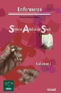 Enfermeras Servicio Andaluz De Salud: Volumen I por Vv.aa. Gratis