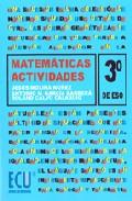Matematicas Actividades. 3º Eso. por Jesus Molina Nunez