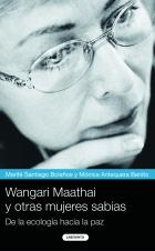 descargar WANGARI MAATHAI Y OTRAS MUJERES SABIAS pdf, ebook