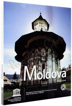 Moldava Biserici Din (ed. Bilingüe Rumano-ingles) por Neagu Djuvara epub