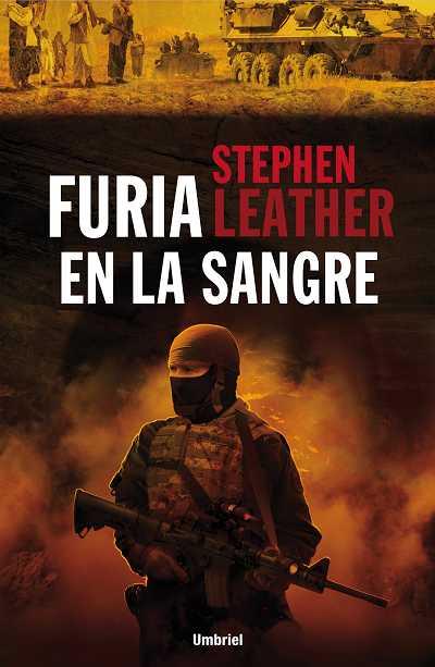 Furia En La Sangre por Stephen Leather epub