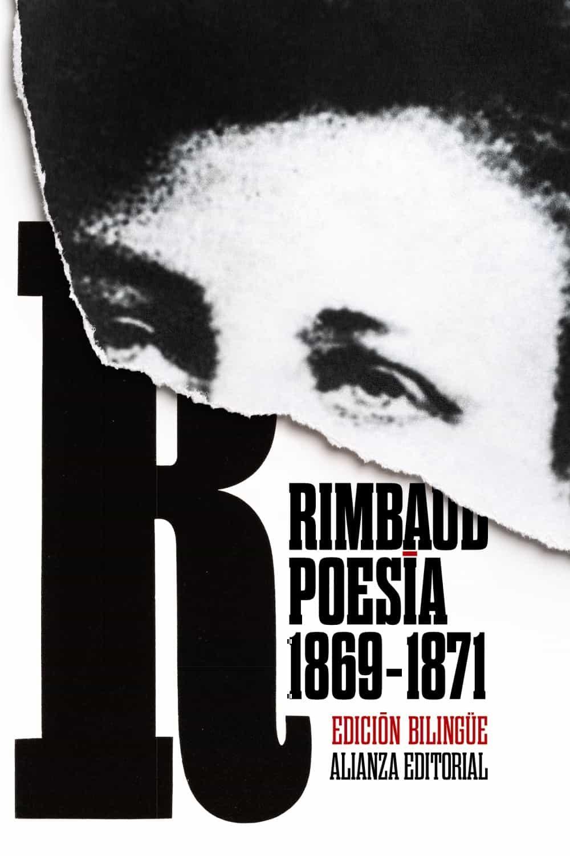 Poesía (1869-1871) por Arthur Rimbaud