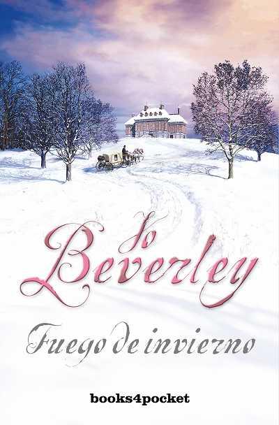 El Fuego De Invierno por Jo Beverley epub