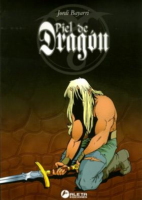 Piel De Dragon por Jordi Bayarri