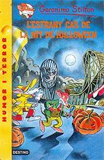 L Estrany Cas De La Nit De Halloween por Geronimo Stilton epub