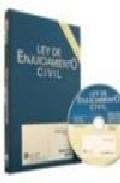 Ley De Enjuiciamiento Civil (ley 06) por Vv.aa. Gratis
