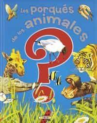 Los Porques De Los Animales por Vv.aa. epub