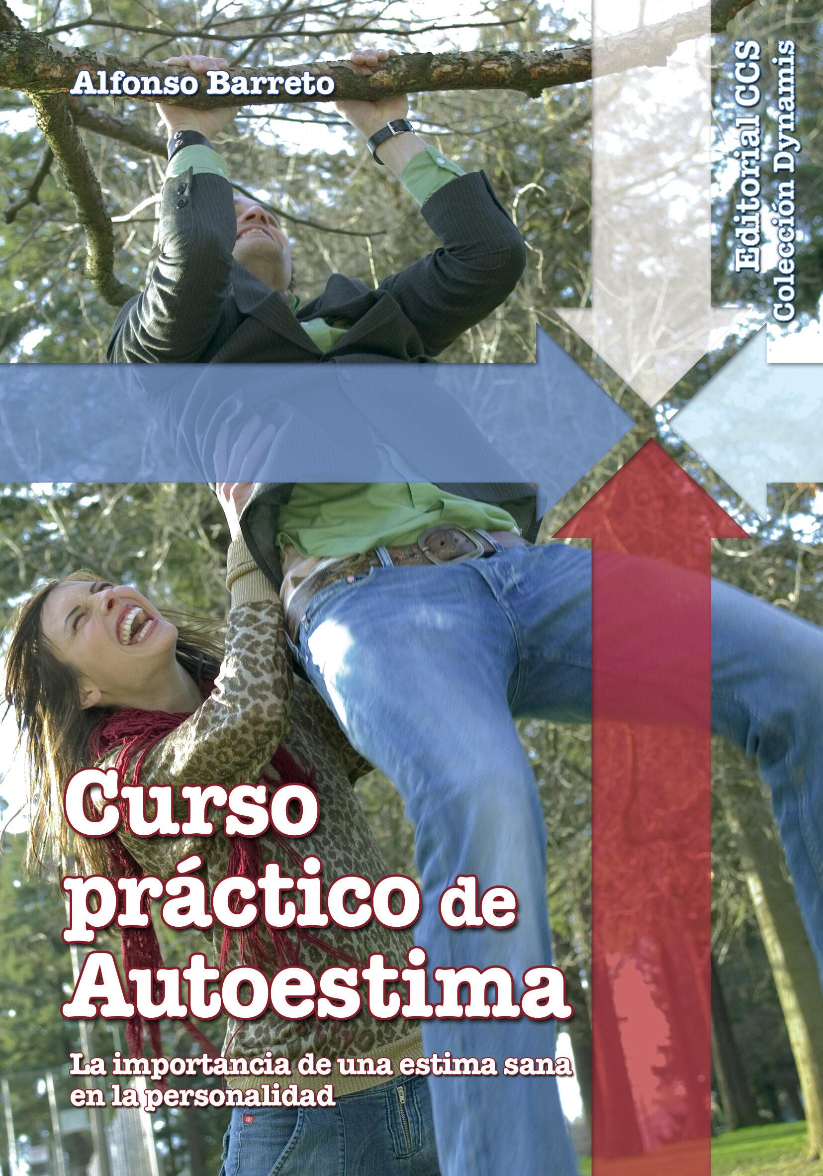 Curso Practico De Autoestima por Alfonso Barreto epub