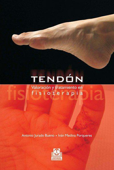 Tendón.   por Antonio Jurado Bueno, Ivan Medina Proqueres