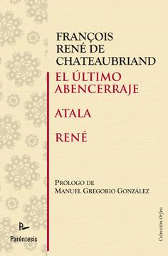 Resultado de imagen para Síntesis de Atala François René de Chateaubriand.
