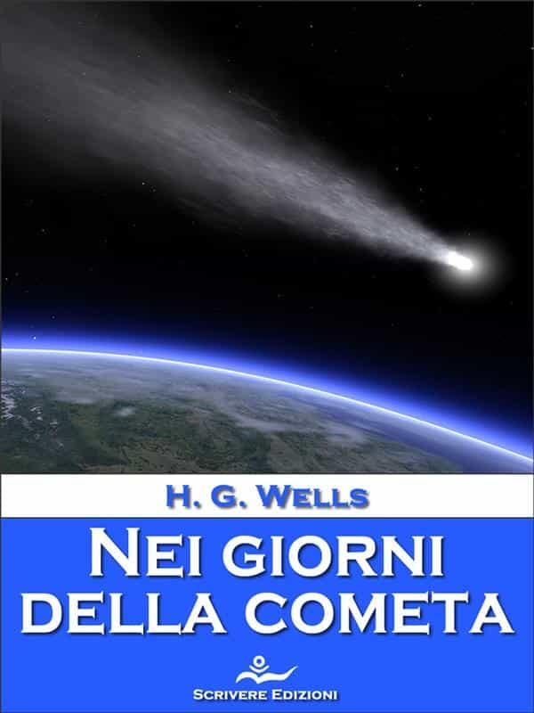 Nei Giorni Della Cometa   por  epub