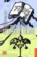 Rutas De La Interpretacion por Wolfgang Iser Gratis