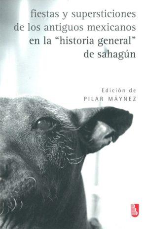 Fiestas Y Supersticiones De Los Antiguos Mexicanos En La Historia General De Sahagun por Pilar Maynez epub