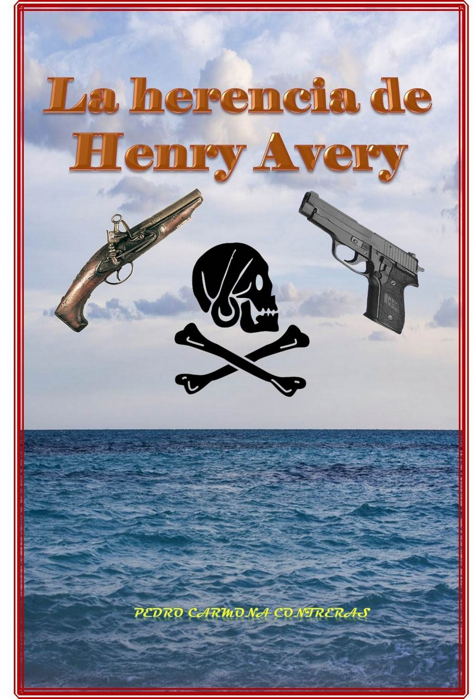 la herencia de henry avery ebookcdlap