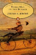 Three Men On The Bummel por Jerome K. Jerome Gratis
