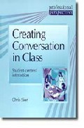 Creating Conversation In Class: Student-centred Interaction por Chris Sion Gratis