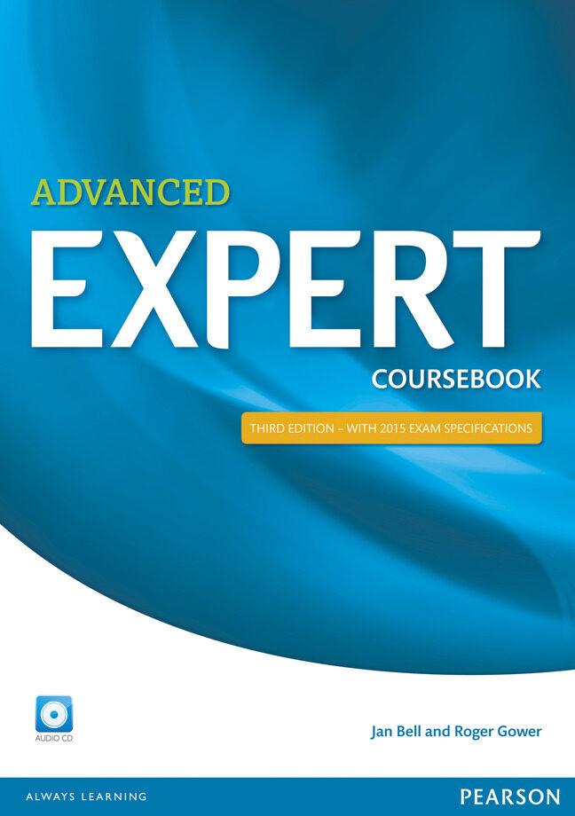 Expert Advanced 3rd Edition Coursebook With Audio Cd (examenes) por Vv.aa. epub