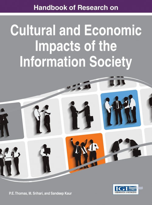 Descargar Gratis De Revistas PDF «Handbook Of Research On Cultural And Economic Impacts Of The Information Society»