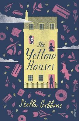 The Yellow Houses por Stella Gibbons epub