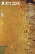 Klimt 30x30 (calendario 2008) por Vv.aa.