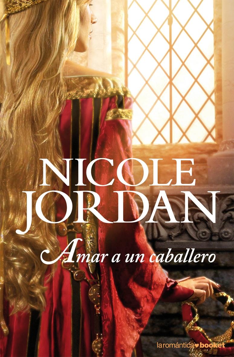 Amar A Un Caballero por Nicole Jordan