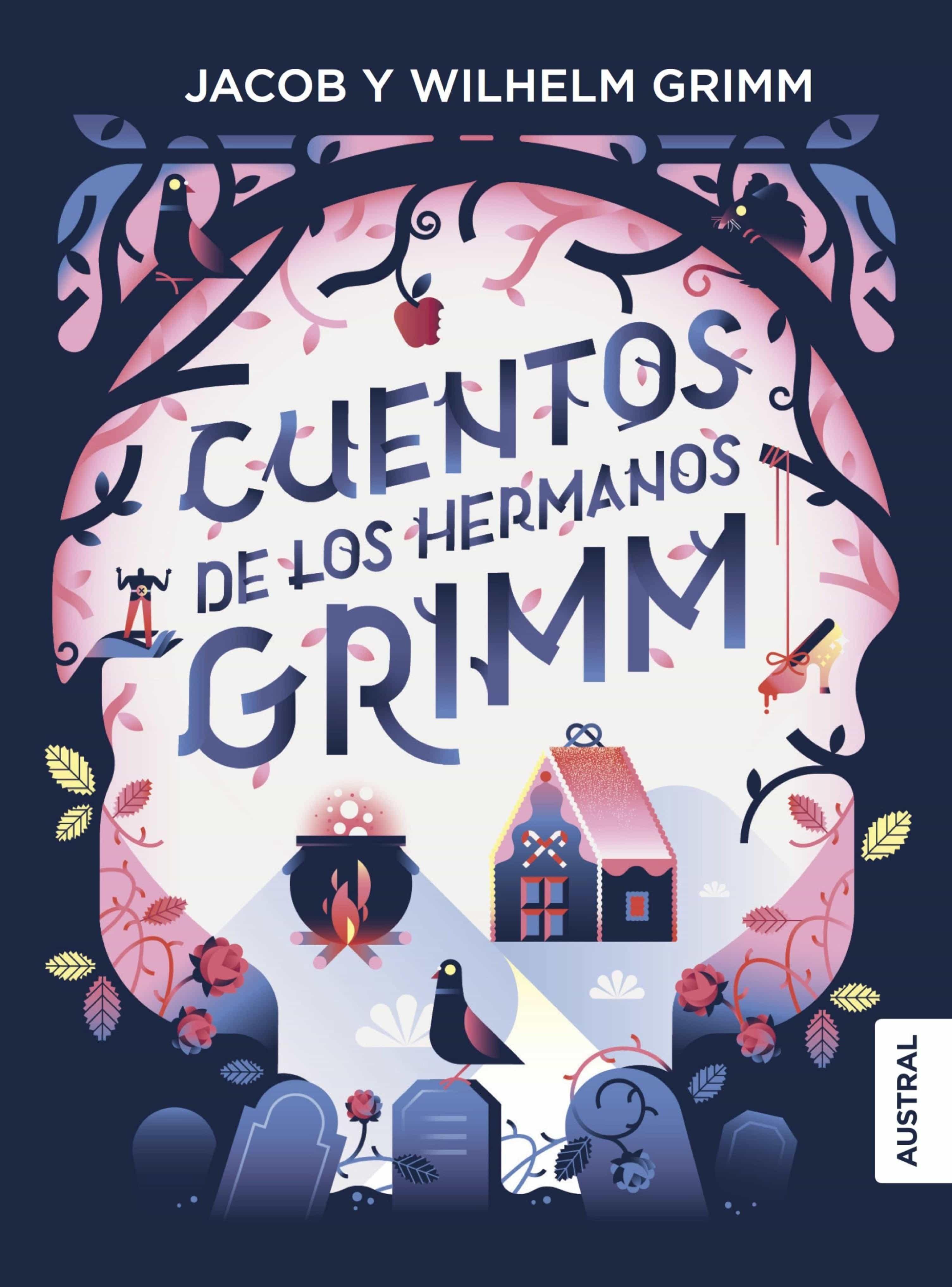cuentos ilustrados de los hermanos grimm pdf