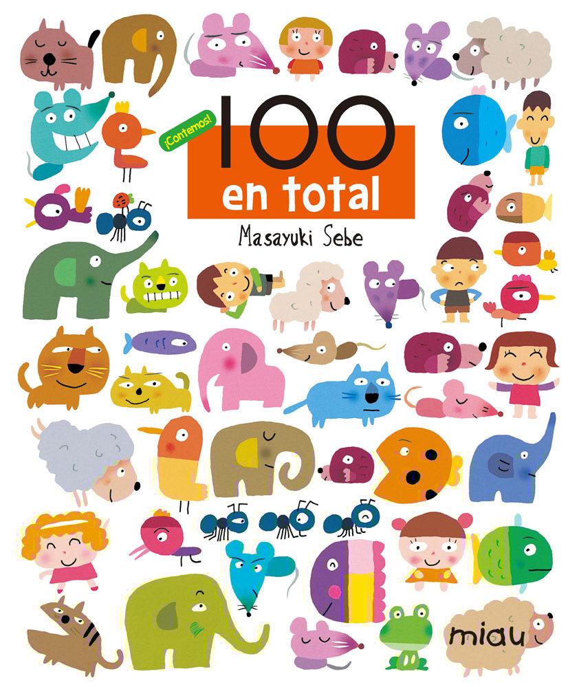 Resultado de imagen de contemos 100 en total