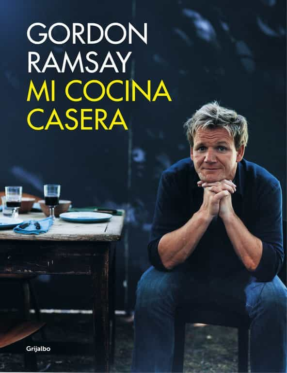Mi Cocina Casera por Gordon Ramsay