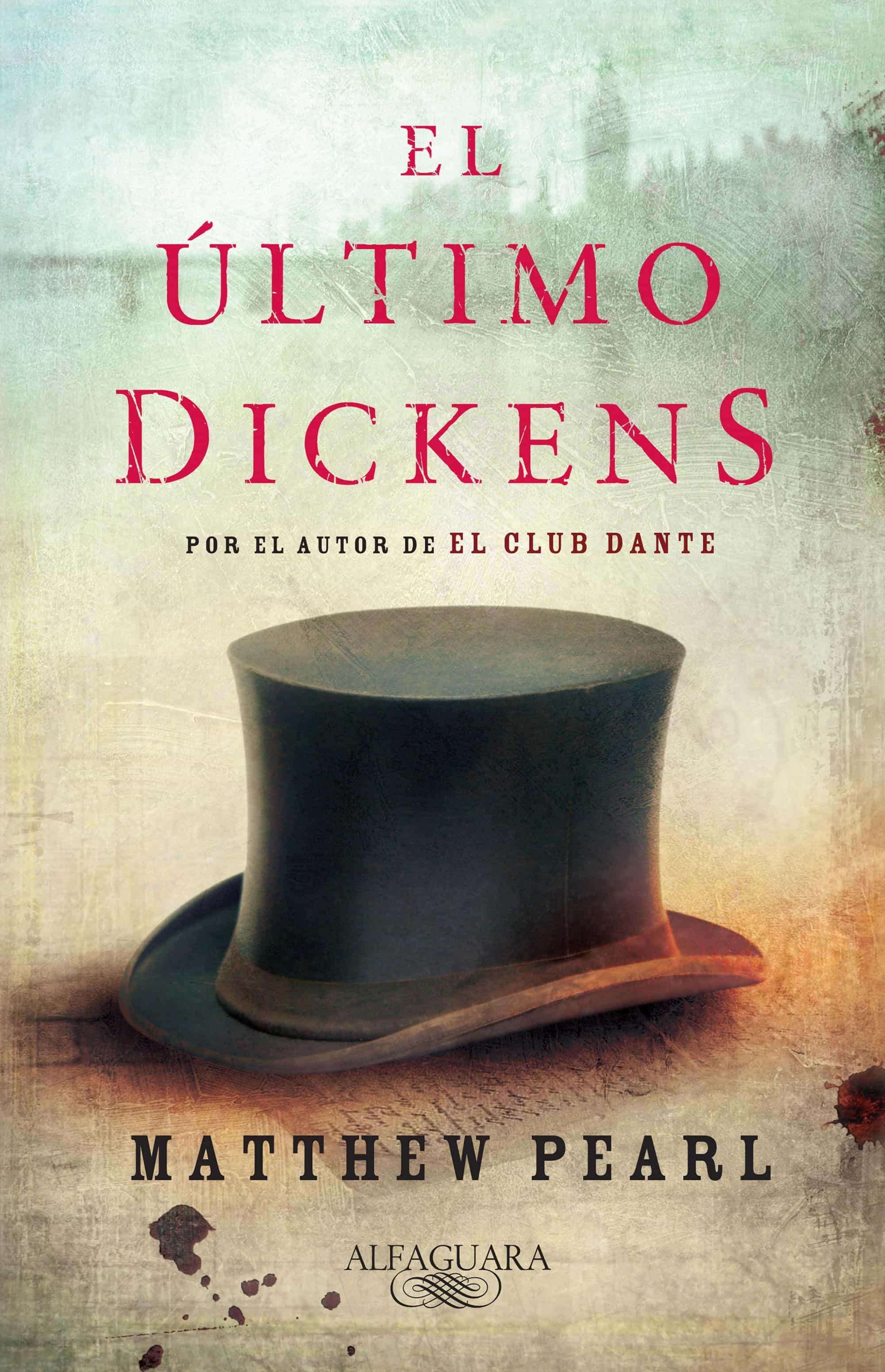 EL ÚLTIMO DICKENS EBOOK | MATTHEW PEARL | Descargar libro PDF o EPUB ...