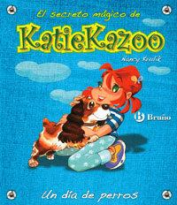 Resultado de imagen de un dia de perros katie kazoo