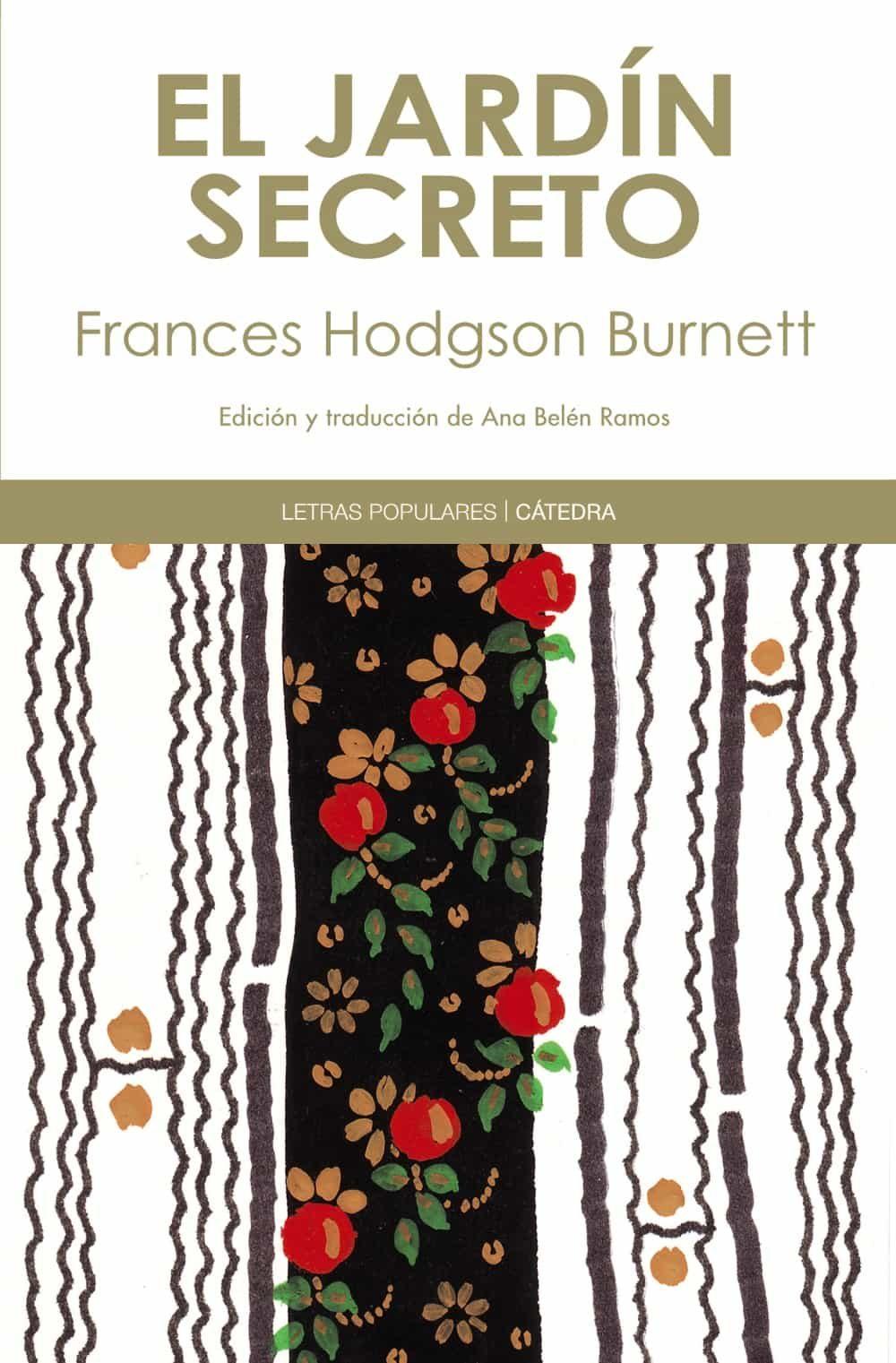 EL JARDIN SECRETO | FRANCES HODGSON BURNETT | Comprar libro ...