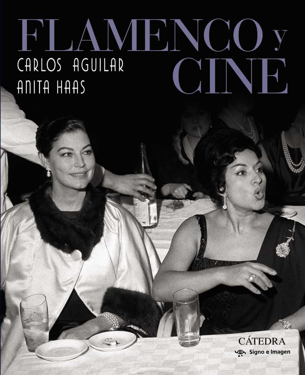 flamenco y cine-carlos aguilar-9788437640587