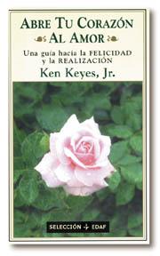 abre tu corazon al amor-ken keyes-9788441404687