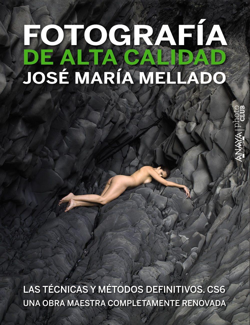 FOTOGRAFIA DE ALTA CALIDAD  LAS TECNICAS Y METODOS DEFINITIVOS CS 6 ... 8b9b36033123e