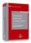 Fiscalidad Individual Y Empresarial (10ª Ed.) por Mª Carmen Moreno Moreno epub
