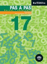 Pas A Pas 17: Calcul I Problemes (educacio Primaria) por Vv.aa. Gratis